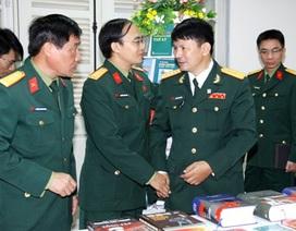 Những trang viết trải nghiệm bằng cả đời binh nghiệp về trận Điện Biên Phủ trên không
