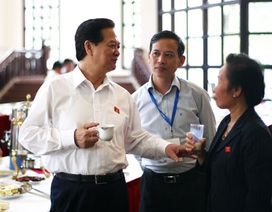 Thủ tướng, Thống đốc trả lời chất vấn đầu tuần tới