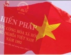 Đề xuất phương án mới về tên nước: Việt Nam Dân chủ Cộng hòa