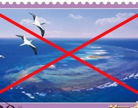 Yêu cầu Trung Quốc hủy ngay mẫu tem vi phạm chủ quyền Việt Nam