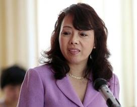 Bộ trưởng Y tế: Không thể điều chỉnh nhanh viện phí
