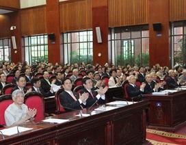 Thông qua Hiến pháp, cơ cấu nhân sự tại kỳ họp Quốc hội lần này