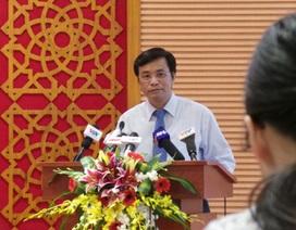 Quốc hội xem xét biện pháp giải quyết tình hình Biển Đông
