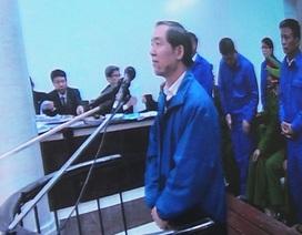 Dương Chí Dũng kháng án tử hình