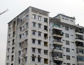Kiểm tra toàn diện nhà tái định cư tại các thành phố lớn