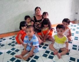 Công nhân không dám sinh con vì thiếu nhà trẻ