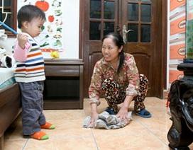 Hà Nội: Lương giúp việc tối thiểu 2,7 triệu đồng/tháng
