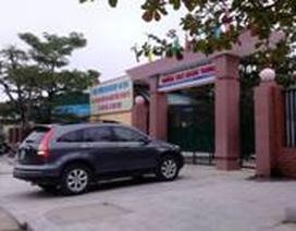 Loạn thu tại Trường THCS Quang Trung: Chỉ kiểm tra, rút kinh nghiệm