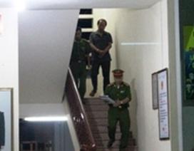 Bắt giam Đội phó đội kiểm lâm cơ động số 1
