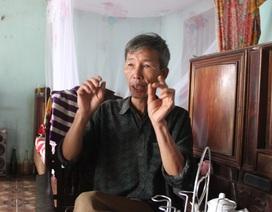 Trưởng thôn ăn chặn gạo cứu đói của người nghèo