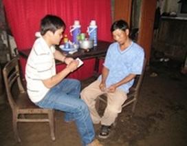 Giả mạo nhân viên Viettel, lừa đảo người nghèo