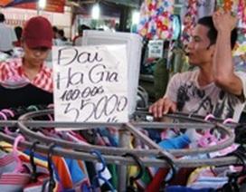Hội chợ: Nơi thanh lý hàng tồn?