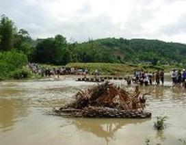 Tắm sông, hai chị em ruột chết đuối thương tâm