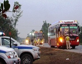 Hơn 1.200 trường hợp vi phạm giao thông bị xử lý trong 10 ngày