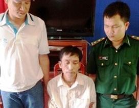 Quảng Bình: Bắt đối tượng tàng trữ chất ma túy trong người