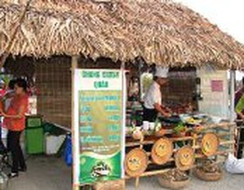 Quảng Bình: Độc đáo lễ hội Ẩm thực hương quê