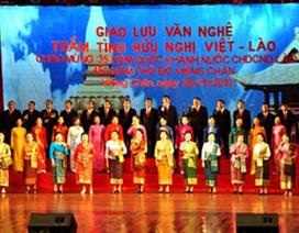 Những ngày Văn hóa Lào tại Việt Nam