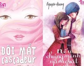 Khám phá 3 tác phẩm thú vị dành cho tuổi mới lớn