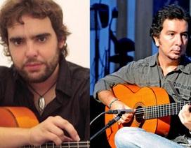 Tài năng Flamenco Tây Ban Nha tới Hà Nội