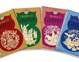 Ra mắt phiên bản Việt đầy đủ 201 truyện cổ Grimm