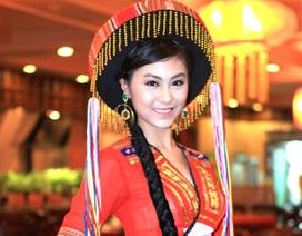 """Người đẹp """"sống thử"""" không được thi Hoa hậu dân tộc Việt Nam"""