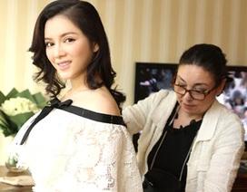 Giám đốc Chanel muốn làm stylist cho Lý Nhã Kỳ