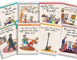 """Nhiều sách hay ra mắt trong """"Những ngày văn học châu Âu 2013"""""""