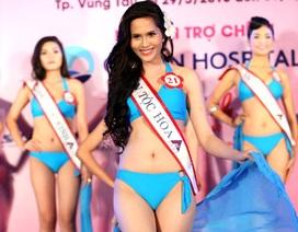 40 người đẹp phía Nam lọt vòng chung kết Hoa hậu dân tộc