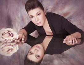 Nữ ca sỹ chuyển giới đóng MV cùng chồng