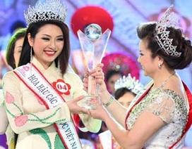 Tân Hoa hậu dân tộc Việt Nam dính nghi án mua giải 1,5 tỷ đồng