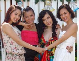Hồng Ngọc chia tay nhóm 5 Dòng Kẻ
