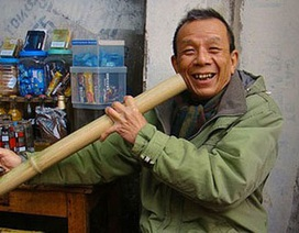 Nghệ sĩ hài Văn Hiệp được truy tặng danh hiệu NSƯT