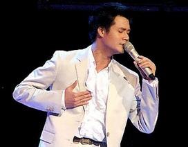 Quang Dũng lần đầu tiên hát trên hè phố Hà Nội