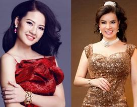 Hoa hậu Quý bà Kim Hồng làm giám khảo Hoa hậu Quý bà Thế giới 2013
