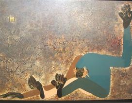 """Triển lãm tranh sơn mài """"Nhật Bản trong Tôi"""""""