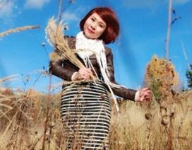 Phương Mai giành giải Nhì cuộc thi hát cổ điển quốc tế