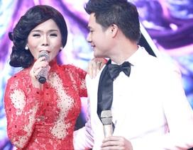 """Lệ Quyên gọi Quang Dũng là... """"nữ ca sỹ"""""""