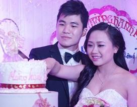 Đám cưới hạnh phúc của Phương Thanh và anh trai Hương Tràm