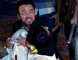 """NSƯT Trần Nhượng kể chuyện """"nuôi râu"""" vào vai tay trùm giang hồ..."""