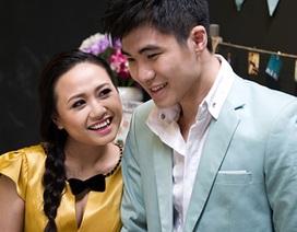 Chị dâu Hương Tràm chia sẻ về hôn nhân