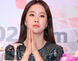 """""""Nữ hoàng nhạc phim"""" Hàn Quốc xuất hiện đầy cuốn hút tại Hà Nội"""