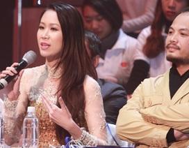 Hoa hậu Dương Thùy Linh lên tiếng khi bị chê về trình độ học vấn