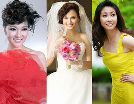 Những Hoa hậu Việt từng ly dị chồng