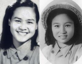 Những cô gái xinh đẹp trên chiến trường Điện Biên