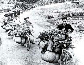 """""""Bản giao hưởng hòa bình"""" tái hiện chiến trường Điện Biên Phủ năm xưa"""