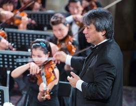 """Hòa nhạc """"Điện Biên Phủ Concert"""" tại Hà Nội"""