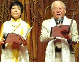 Nhạc sỹ Hồ Quang Bình- Chủ tịch Hội âm nhạc Hà Nội qua đời