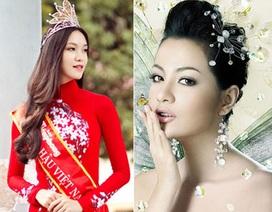 """Hoa hậu Thùy Dung chính thức lên tiếng sau vụ bị tố """"giật chồng"""""""