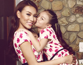 Bộ đôi hoàn hảo cho Mẹ và bé từ Eva de Eva