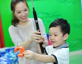 Ngắm nhóc tỳ đáng yêu của 4 nữ MC nổi tiếng Việt Nam